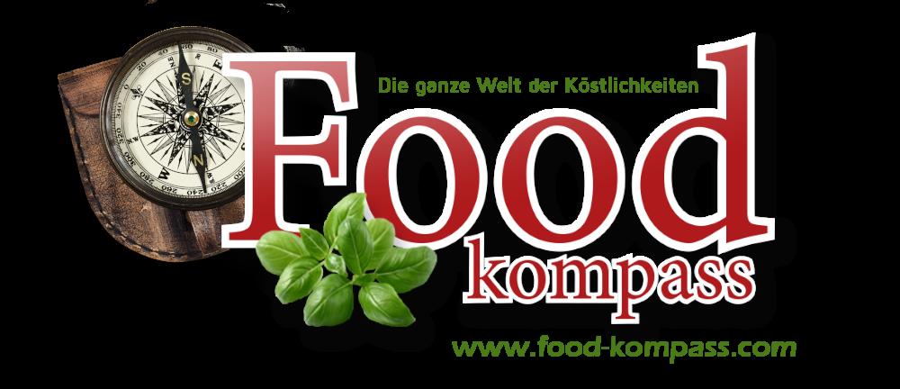 FoodKompass footer logo